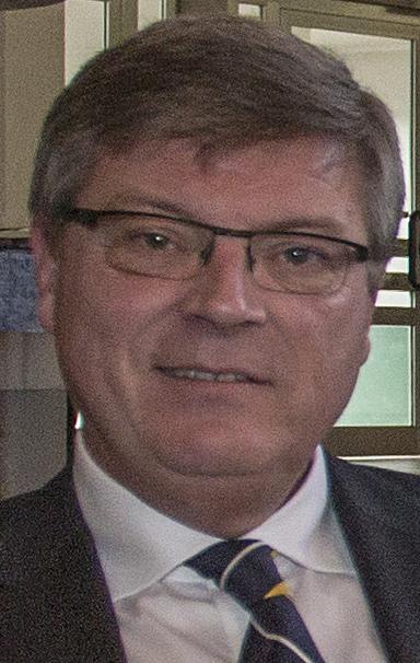 FDP-Fraktionsvorsitzender: Jochen Hake. (Foto: P. Gräber - Emscherblog.de)