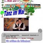 """""""Tanz im Mai"""" mit """"Sigrid & Erich"""""""
