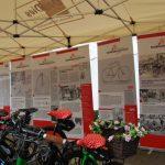 200 Jahre Fahrrad: Große Infoschau im Kreishaus