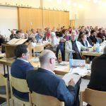 Übergang in hoffnungsvolle Zukunft: Ev. Kirchenkreis sichert Arbeit der Kitas
