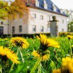 Umweltpädagogik: Waldschule Cappenberg hält Einzug auf Haus Opherdicke