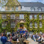 Erster lokaler Europatag profitiert von schönem Wetter
