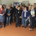 Kommunales Integrationszentrum unterstützt Ehrenamt: Hilfe für Helfer