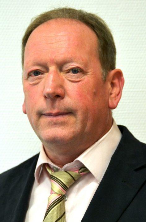 Friedhelm Bosse-Wyczisk hat die Arbeit als Breitbandkoordinator aufgenommen. Foto: WFG (Ute Heinze)