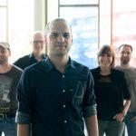 WeltMusik MusikWelt: Andy Houscheid & Band gastiert im Spiegelsaal
