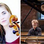 Kammermusik auf Haus Opherdicke mit deutsch-französischen Impressionen