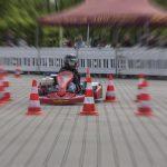 ADAC-Nachwuchs kämpft um Kart-Slalom-Cup