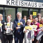 """Wettbewerb """"Pluspunkt Familie"""": Unterm Strich gewinnen alle"""