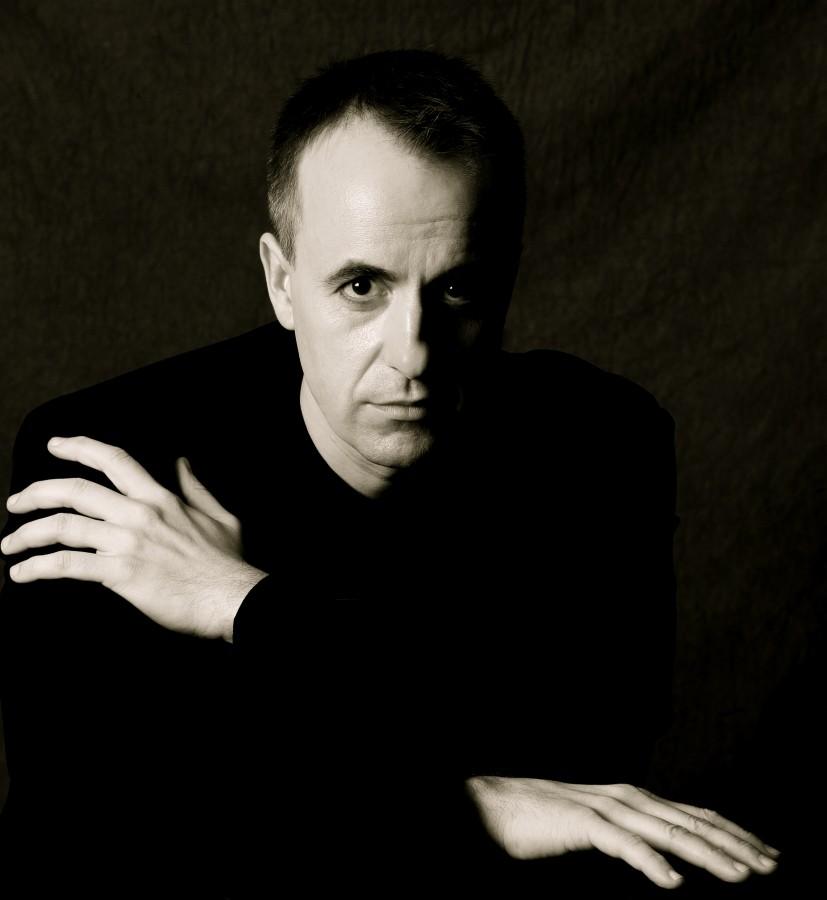 Gastiert mit dem Gürzenich-Quartett im Spiegelsaal: der Pianist Wolfram Schmitt-Leonardy. (Foto © Wolfram Schmitt-Leonardy)