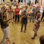 Tanzgruppe der Begegnungsstätte sucht neue Mitglieder