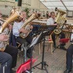 Trägerverein lädt zum Seniorennachmittag ins Festzelt