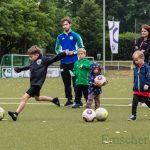 HSC-Fußballcamp in den Sommerferien
