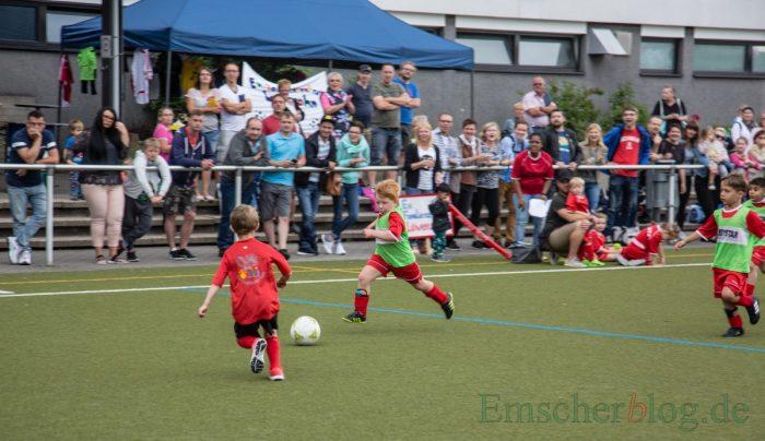 """Die """"Flügelzange"""" des Teams """"Löwenzahn"""" war brandgefährlich. (Foto: P. Gräber - Emscherblog.de)"""