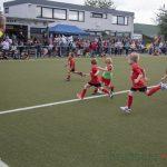 HSC beendet Saison mit Tag der Jugend: Großer Sport von kleinen Kickern