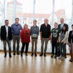 """Karl-Brauckmann-Schule mit """"Berufswahl-SIEGEL"""" ausgezeichnet"""