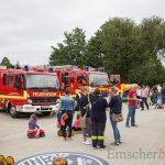 Holzwickeder feiern ihre neue Feuer- und Rettungswache Süd