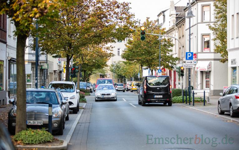 Die IHK zu Dortmund und ibi research starten ein gemeinsames Forschungsprojekt, an dem sich auch der lokale Einzelhandel beteiligen kann: Ziel ist es, herauszufinden, was den Einzelhandel wirklich bewegt. (Foto: P. Gräber - Emscherblog,.de)