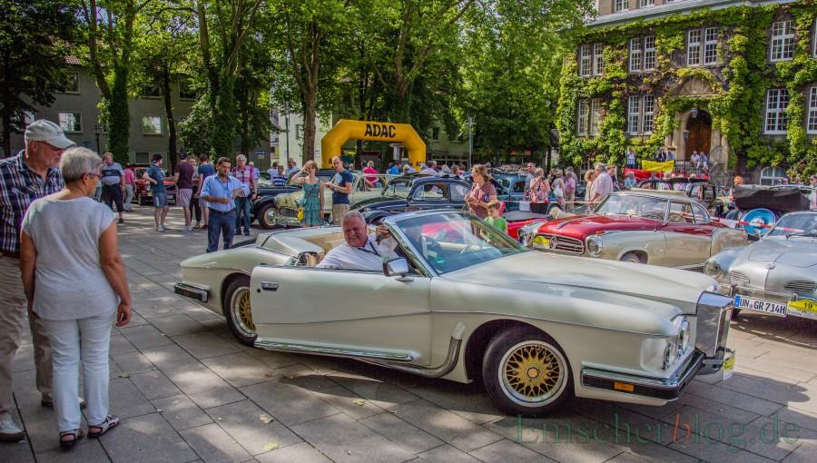 Der MSC Holzwickede lädt zur 8. Haarstrang Klassik am zweiten Sonntag im Juli (9. Juli) ein. (Foto: P. Gräber - Emscherblog.de)