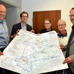 Schule im Überblick: Karte zeigt alle Standorte im Kreis Unna