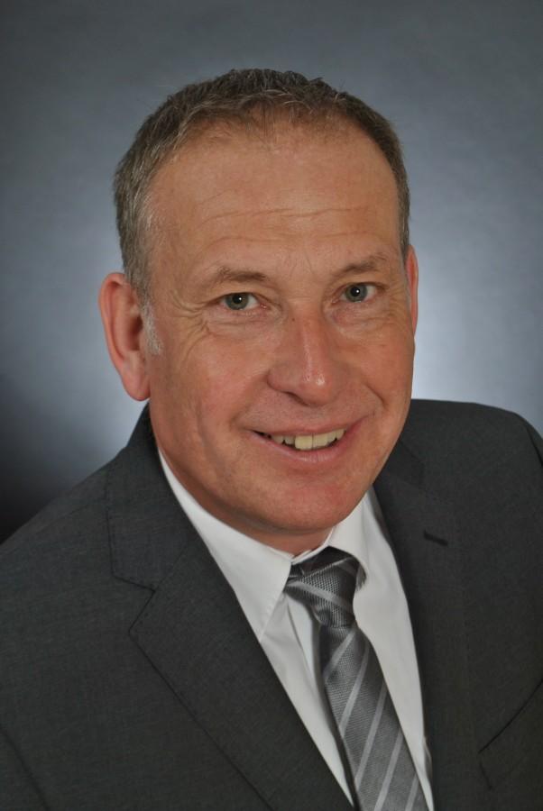 Thomas Heckmann wird neuer Kreisbrandmeister. (Foto: privat)