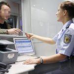 Flughafen: Georgier mit internationalem Haftbefehl festgenommen