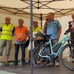Kirchenrad auf Tour präsentiert