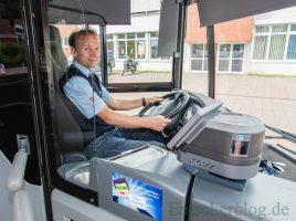 ÖPNV Bus VKU