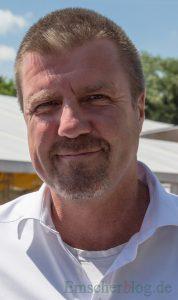 Neuer 1. Beigeordneter der Gemeinde Holzwickede: Bernd Kasischke. Foto: P. Gräber - Emscherblog.de)