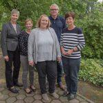 """""""Heiß ersehnt"""": Umweltbeauftragte Tanja Flormann tritt Dienst an"""