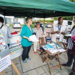 Seniorenbeirat wünscht sich altersgerechten sozialen Wohnungsbau auf Kasernengelände