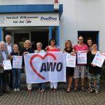 """AWO sammelt über 4.000 Unterschriften: """"Rettung für unsere Kitas! Jetzt!"""""""