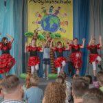 "Tanz-Theater ""Hakuna Matata"" in der Aloysiusschule"