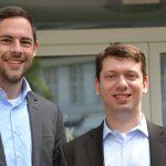 Markus Sobotta und Ansgar Burchard neue Ansprechpartner für Betriebe bei der WFG