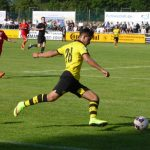 Europäischer Spitzenfußball mit den Stars von morgen beim EMKA Ruhr-Cup