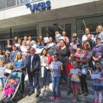 UKBS ermöglicht jungen Familien Ferienspaß in Freizeitparks