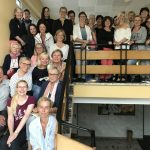 ÜbungsleiterInnen-Treffen des HSC-Gesundheitssports