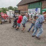 Noch Mannschaften für das Traktorpulling beim Haarstrangfest gesucht