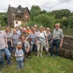 Bürgerblock sieht Natorper Mühle durch Ostumgehung gefährdet