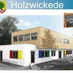 Kostendeckel weg: Umbau Paul-Gerhardt-Schule kostet deutlich über eine Million Euro