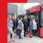 SPD sieht Land in der Pflicht: Sozialticket wichtiger Baustein zur Mobilität im Kreis