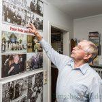 Heimatstube würdigt berühmtesten Sohn Opherdickes: Ausstellung zu Pater Beda