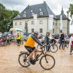 """600 Zweiradfans am Start bei 19. RTF """"Rund um Haus Opherdicke"""""""