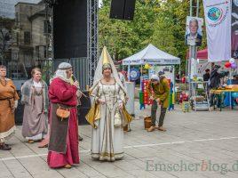 Für Kulturveranstaltungen wie den Holzwickeder Sommer mahnt Dr. Michael Golek ein Sponsoringkonzept an. (Foto: P. Gräber - Emscherblog.de)