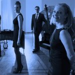 Kammermusik auf Haus Opherdicke: Blue Chamber Quartett