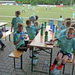 HSC-Feriencamp ist sehr gut besucht: 92 Jungen und Mädchen sind dabei