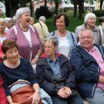 Großes Interesse am Jahresausflug des Trägervereins Seniorentreff