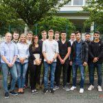 Montanhydraulik GmbH erneut mit überdurchschnittlicher Ausbildungsquote