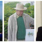 Ausstellung der Normandie findet großen Anklang