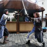 Holzwickeder Sommer und Zeitreise durch das Mittelalter
