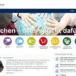 Volkshochschule startet mit neuem Internetauftritt ins 2. Semester 2017